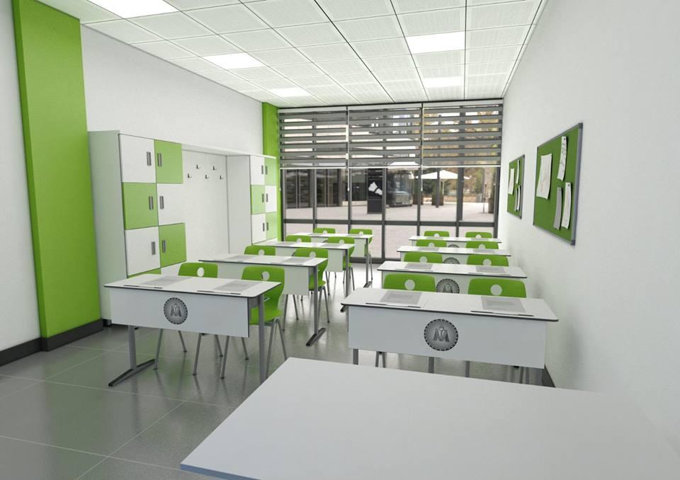 Örnek Sınıf-1